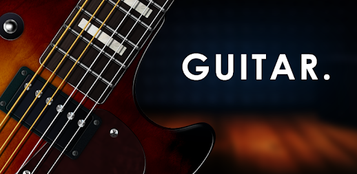 Guitar - play music games, pro tabs and chords! APK