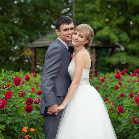 Wedding photographer Aleksandr Vankov (DivMult). Photo of 01.07.2015