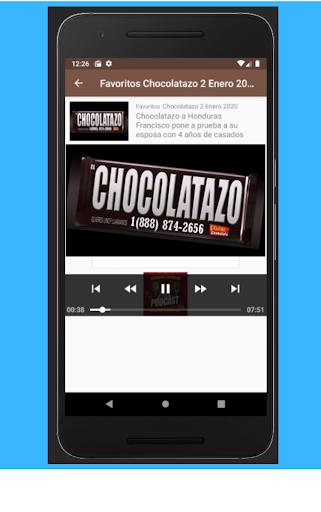 Chocolatazo Erazno y Chokolata ss1