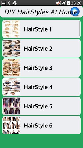 玩免費遊戲APP|下載Top HairStyles Tutorials app不用錢|硬是要APP