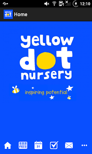 Yellow Dot Nursery