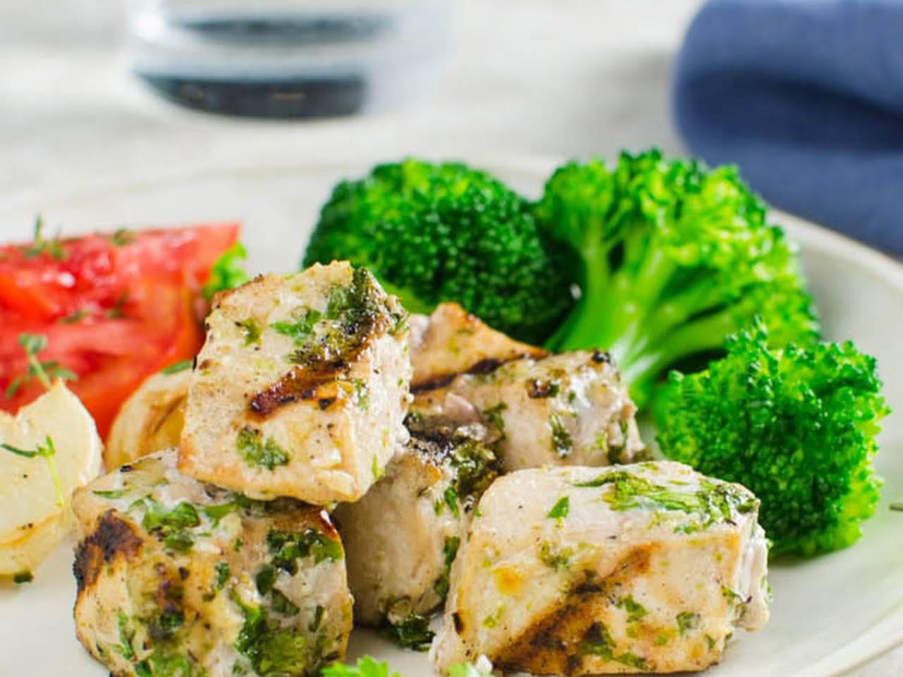 10 Best Baked Swordfish Healthy Recipes ...