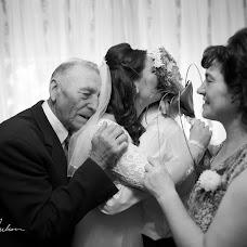 Wedding photographer Pricop Iulian (pricopiulian). Photo of 21.07.2014
