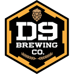 Logo of D9 Our Town Cinemas Brown Ale