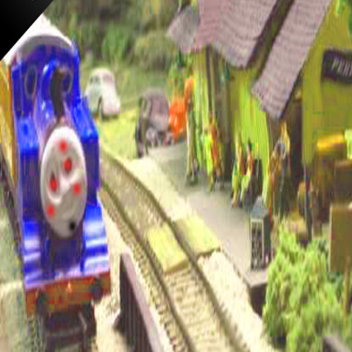Guide Thomas and Friends
