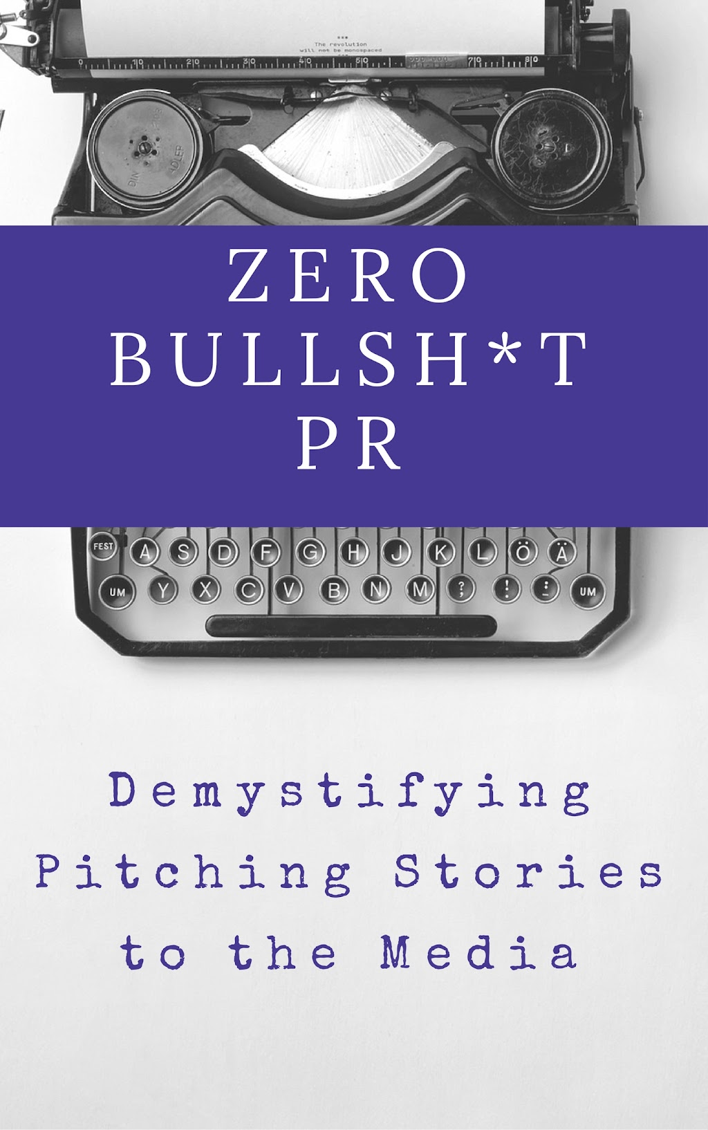 Pitching Stories to the Media