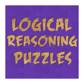 Logical Reasoning Puzzles
