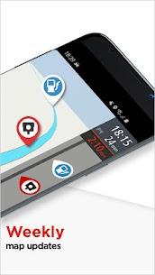TomTom GO Navigation – GPS Maps & Traffic Alerts Mod 2.3.1 Apk (Unlocked) 2
