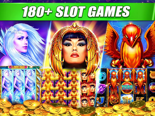 Free Slots Casino - Play House of Fun Slots screenshot 12