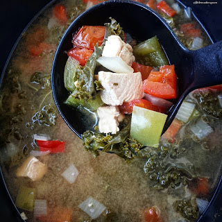 Broth Soup Crock Pot Recipes