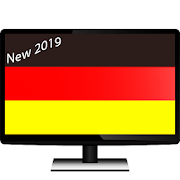 Germany TV Direct Channels 2019