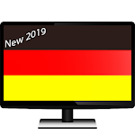 Germany TV Direct Channels 2019 1.0