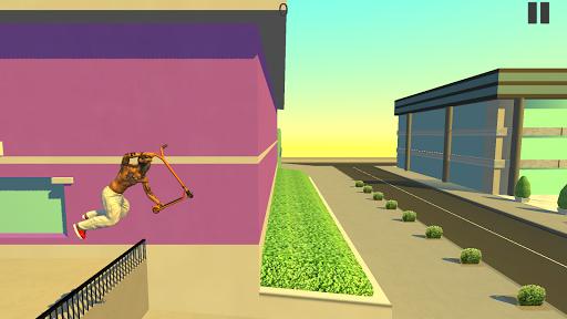 Street Lines: Scooter 1.09 Mod screenshots 3