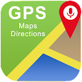 GPS Directions Finder : Maps Traffic & Travel APK