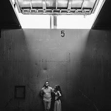 Wedding photographer Christophe De mulder (iso800Christophe). Photo of 13.11.2018