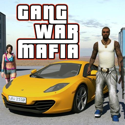 GangWar Mafia Crime Theft Auto