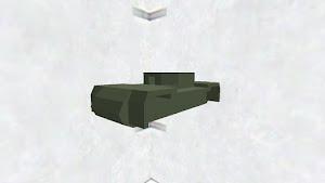 90式戦車のようなもの