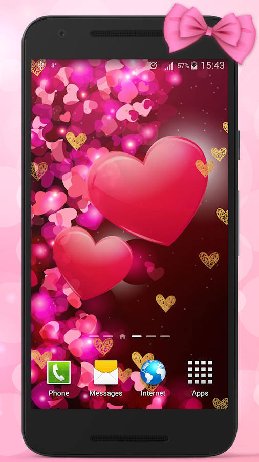 Love Live Wallpaper HD - Android Apps on Google Play