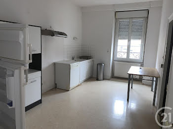 appartement à Sancoins (18)