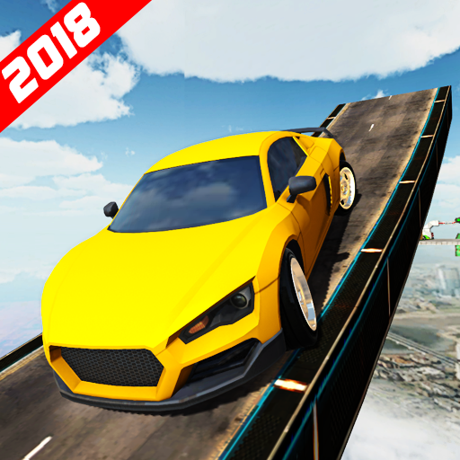 Impossible Tracks - Driving Games APK Cracked Download