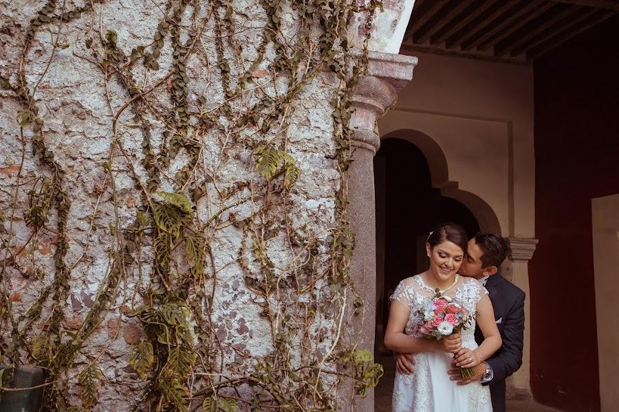 Wedding photographer Jorge Pastrana (jorgepastrana). Photo of 21.04.2017