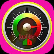 Sound Meter decibel dB - Detect Sound And Noise