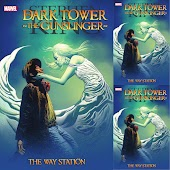 Dark Tower: The Gunslinger - The Way Station