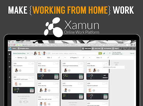 Xamun: Professional Services Automation