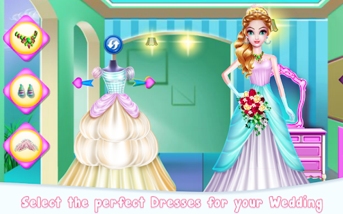Bride Wedding Dresses- screenshot thumbnail