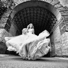 Wedding photographer Vadim Blagoveschenskiy (photoblag). Photo of 02.10.2017