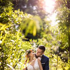 Wedding photographer Karolina Dmitrowska (dmitrowska). Photo of 30.10.2018