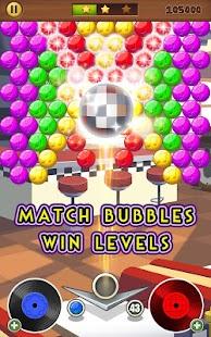 Bubble Swing - náhled
