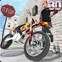 Stunt Bike Game: Pro Rider icon