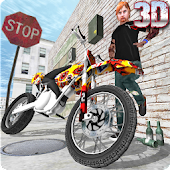 Stunt Bike Game: Pro Rider Android APK Download Free By Puffy Thumb - Free Games