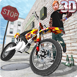 Stunt Bike Game: Pro Rider for PC and MAC