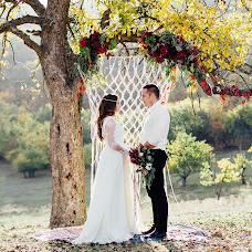 Wedding photographer Ksyusha Khovard (ksushahoward). Photo of 29.03.2016