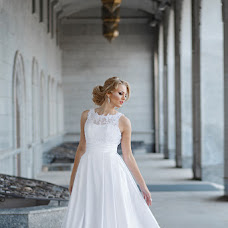 Wedding photographer Natalya Punko (Nafa). Photo of 06.10.2017