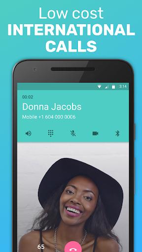 FreeTone Free Calls & Texting screenshot 4