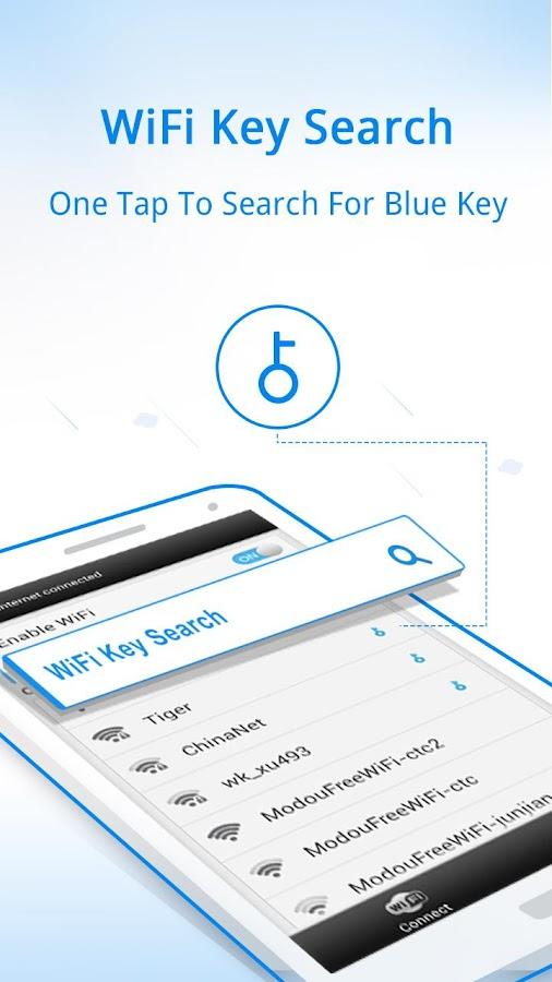 WiFi Master Key - by wifi.com - screenshot