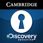 Cambridge Discovery Readers Icon