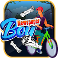 Newspaper Boy - Relive 90's Old school game