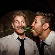 Wedding photographer Steve Grogan (SteveGrogan). Photo of 20.10.2018