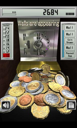 CASH DOZER EUR  screenshots 8