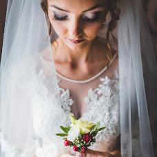 Wedding photographer Andre Sobolevskiy (Sobolevskiy). Photo of 14.12.2017