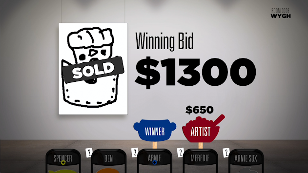 jackbox strana pack 2 apk screenshot