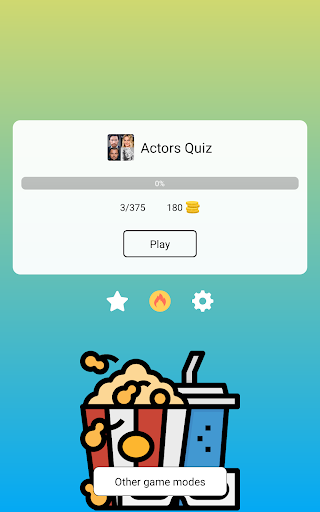 Hollywood Actors: Guess the Celebrity u2014 Quiz, Game  screenshots 21