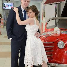 Wedding photographer Sergey Kislov (SergeyKislov). Photo of 16.02.2017