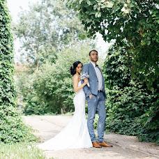 Wedding photographer Kseniya Kladova (KseniyaKladova). Photo of 29.07.2016