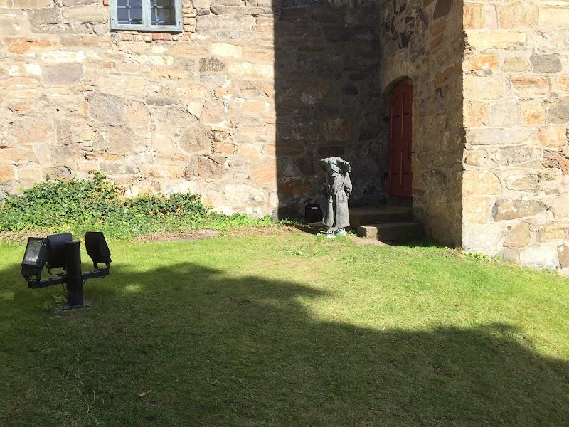 Oslo, sculpture