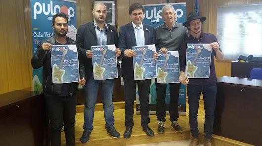 El Pulpop 2019 rendirá homenaje al bajista Andrés Reyes en su concurso de bandas